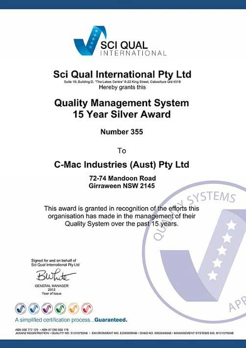 C-Mac-15yr-Milestone-2012-eCert