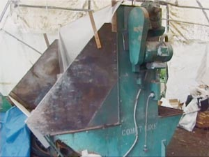 early_comet_potting_machine