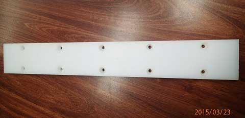 External-wear-strip