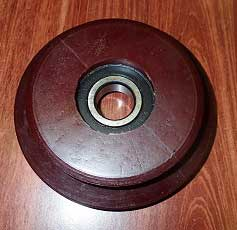 Rotary-guide-with-bearing