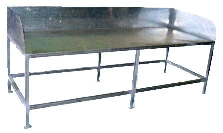 Propagation Or Potting Bench With Sides