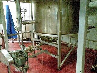 General Machinery/Equipment Maintenance