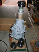 Helicopter Gearbox Couplings