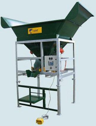 C-Mac Potting Machine