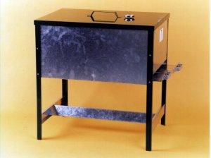Pasteurisation Cabinets