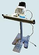 Foot Activated Heat Sealer