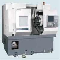 OKUMA CNC Live Tooling Lathe