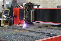 High Definition Plasma Cutter