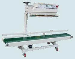 Automatic Band Sealer