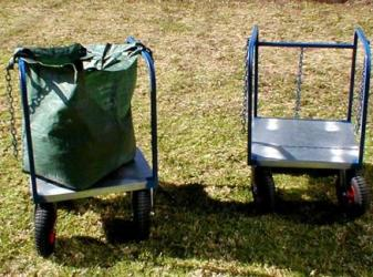 Tree Trolley - 45 Litre Bag