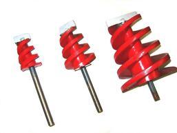 Javo Potting Machine Drills