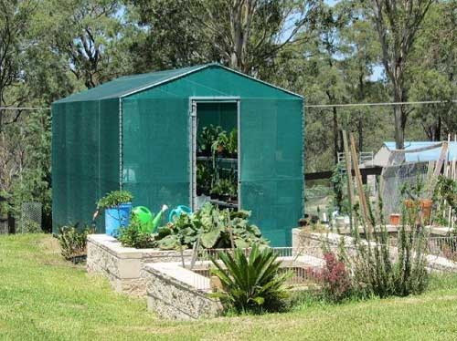 4 Things You Should Know About Shade House And Shade Cloth