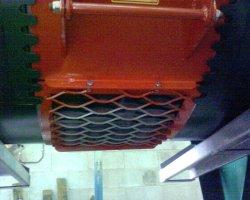 C-Mac Soil Mixers