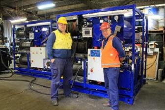 Equipment Maintenance