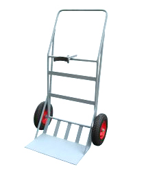 Hand Trolley For Moving Potted Trees