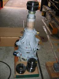 Helicopter Gear Box Couplings