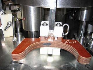 Machine Component Repair