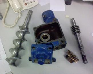 Component or Part Repair