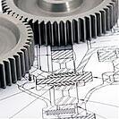 Helical Gear cut Pinion