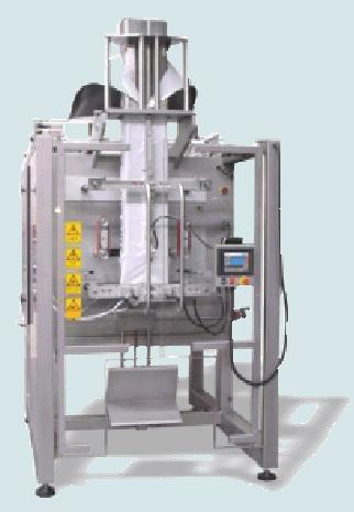 Form Fill & Seal Machine