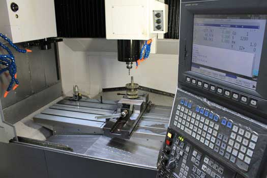 CNC_Machining_Centre