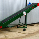 Mobile Conveyors