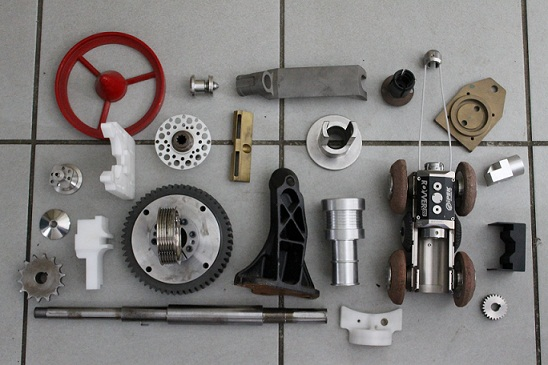 Component Engineering