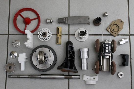 Component Engineering