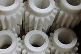 Gear Cut Plastic Gears