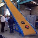 Custom Designed Conveyors