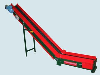 Gooseneck Conveyor