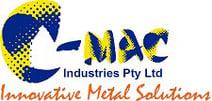 c-mac industries co-operative logo - innovative metal solutions