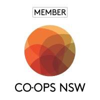 Co-op NSW Member Badge