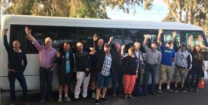 NGINA_Bus_trip_to_melbourne_2016