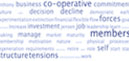Co-operative Lifecycle Business Model