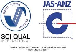 SQI-9001-2015-QualityApproved-JASANZ