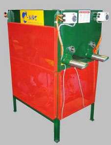 Valve Bagging/Filling Machine