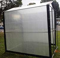 greenhouse-frame-with-woven-fabric-cover