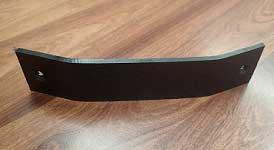 Wear-strip-for-plastic-comet-potting-machine