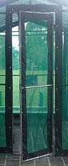 greenhouse-door